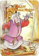 Taram et le chaudron magique - 4/3 - carte postale