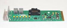 Circuit Module Board Bln6755g Ham Communication Rack Motorola Radio Centracom