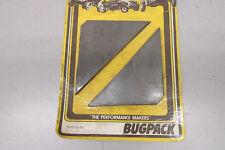 Bugpack 5568 Roll Bar Gusset Set of 4