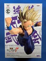 Dragon Ball Z DBZ S.SAIYAN SON GOHAN SCultures Figure Colosseum 7 Banpresto NEW