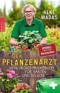 Der Pflanzenarzt | René Wadas | 2019 | deutsch | NEU