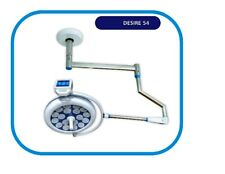 OT LED SURGICAL LIGHTS Surgical operation theater Lamp Operating Light Desire 54