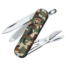 Victorinox Kleines Taschenwerkzeug Classic SD Camouflage 5,8cm Taschenmesser
