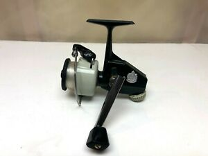 Vintage Zebco Cardinal 4 Spinning Fishing Reel - #761200 - Works Great!
