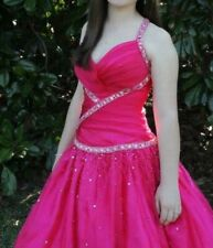 Kiss kiss formal dresses size 6