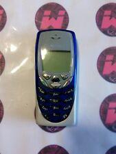 Cellulare Nokia 8310 cover blu ricambi