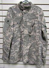 NWOT US Army Aircrew Combat Coat Shirt Aramid Medium Regular