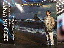 Mike Oldfield Incantations LP Album Vinyl Record VDT101 Pop 70's