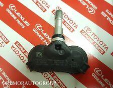 TOYOTA OEM 07-11 Tundra Tire Pressuring Monitoring-Sensor 426070C070