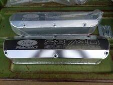Ford Motorsport NOS 302 SVO Valve Guides Steel Pkg of 4 M-6510-A343