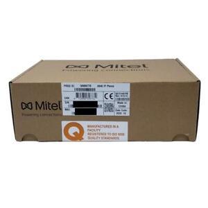 Mitel MiVoice 6940 IP Phone (50006770) - Brand New w/1 Year Warranty
