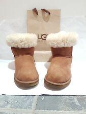 Original /ugg uggs boots size 6.5 or eu 39. Tan colour.