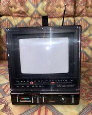 More details for vintage tv