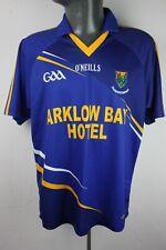More details for cill mhantain wicklow gaa o'neills home football shirt trikot mens m medium f427