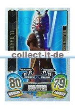 Force coronó serie 5 - 167-Shaak Ti-caballeros Jedi-Force maestro
