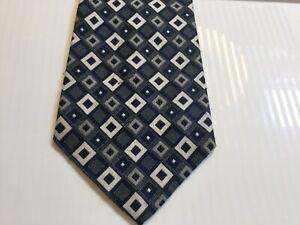 Vintage 1970's Kipper Tie By Austin Reed.