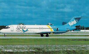 Decals: 1/144 Douglas DC-9-32 Valujet by Flightline