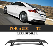 Bumper Protector Lip Guard Cover Audi TT Roadster Mk3 2015