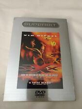 Vin Diesel Asia Argento Xxx Dvd New Sealed Superbit