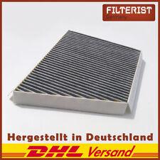 Filteristen Innenraumfilter Pollenfilter Aktivkohle Mercedes E-Klasse W211, C219