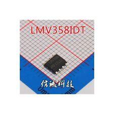 5PCS X LMV358IDT LMV358 SOP-8 ST