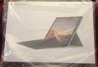 Microsoft Surface Pro 7 12.3 Intel Core i5 10th Gen 8GB RAM 128GB SSD Type Cover