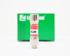 1PC Littelfuse KLDR 3-1/2 (KLDR 3-1/2A) 3.5 Amp (3.5A ) 600V Time-Delay fuse