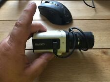 SANYO VCC-HD2500P IP Camera 4