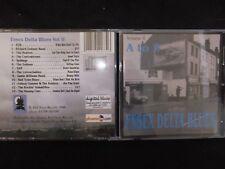 CD ESSEX DELTA BLUES VOL II / RARE /
