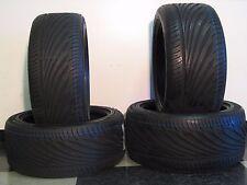 Vredestein Ultrac Sessanta 235-30-22 & 295-25-22 295/25/22 Tire Tires / Set of 4