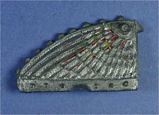 Citadel-Orques & Gobelins-Goblin War Chariot-Droite Panneau Latéral-métal 1980 S