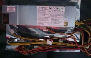 SUPERMICRO PWS-563-1H 560 WATT FIXED 80 PLUS GOLD RACK SERVER PSU/POWER SUPPLY
