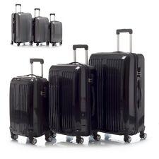 Reisekoffer-Sets aus Carbon