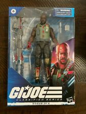 gi joe classified roadblock target