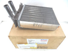 Rear Heater Core 1996 Chrysler Town & Country Dodge Grand Caravan Auxiliary NOS