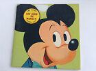 Album les amis de Mickey Ed des deux coqs d'or Walt Disney 1965