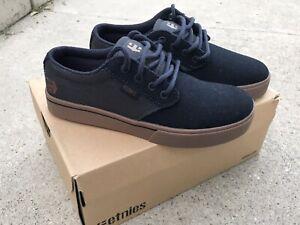 Etnies Kids Jameson 2 Eco Skateboard/Athletic Shoes Size 4