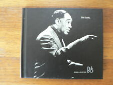 CD AUDIO THE DUETS BANG & OLUFSEN 1999 KOPENHAGEN BROADCAST HOUSE DUKE ELLINGTON