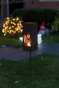 Angel Stake Candle Holder - buy 2 for the price of 1
