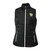 Ferrari of New England Womens Vest