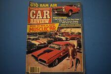 Popular & Performance Car Review Magazine February 1985