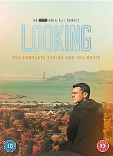 Looking saison 1 + 2 + le film  Neuf FR