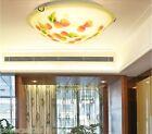 European Style 3 Lights Diameter 40CM Height 13CM Bedroom Ceiling Light B