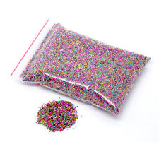 25g Mixed No Hole Micro Beads Caviar Manicure, Crafts. card making