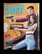 <F3> DETECTIVE DANTE - UOMINI DI FANGO N.2