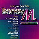 Greatest Hits: Megamix von Boney M | CD | Zustand gut