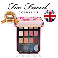 Too Faced Pretty Rich Diamond Light Eyeshadow Palette Luxury GENUINE