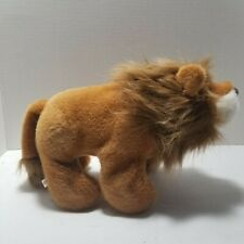 Leo The Lion 1989 Battery Operated Toy Iwaya Japan Non Working