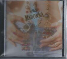 MADONNA-LIKE A PRAYER-1989-USA-SIRE RECORDS 9 25844-2-CD-NEW-SEALED-