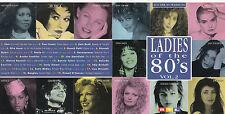 CD 19T BONNIE TYLER/CHER/OFRA HAZA/MINNELLI/SHEILA E/STANSFIELD/BANGLES/O'CONNOR